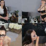 KimberleyJx – Mom and Daughter Threesome – XXX Virtual Porn FullHD mp4 2018