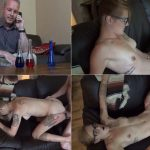 A Taboo Fantasy – Brother`s Magic Potion Mixup control little Sister FullHD mp4 2017