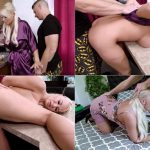 Jerky Wives – Luke Longly, London River – A Day with Mommy – Fresh Family Porn Video FullHD mp4 2018