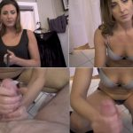 Helena Price Taboo – Mom And Son Share A Dressing Room Part 3 – Mother make Handjob she Son FullHD mp4 2018