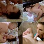 Bare Back Studios – Ashley Adams, Luke Longly – Family Breakdown Vol. 1 Full Incest Video SD mp4 2018