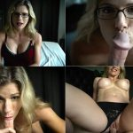 Jerky Wives – Cory Chase in Mommy Takes My Virginity Away – POV Family hot Porn Video HD mp4 2017