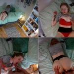 Fiona Dagger – Teasing Slut Step Sister Gets Fucked HD mp4 [British/UK/1080p/Manyvids]