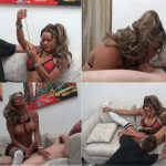 Taboo-Fantasy – Uncle Jimmy – Uncle Niece Family Small Game FullHD mp4