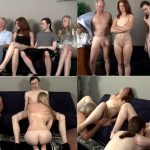 Taboo-Fantasy – Jessie, Maddy, Conor – Family Therapy Session – Our Crazy Family FullHD mp4