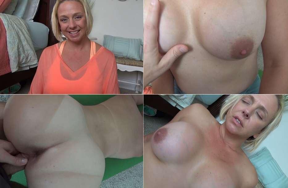 Mom Comes First – Brianna Beach, Alex Adams – Try Tantric Yoga FullHD mp4 [1080p/2018]