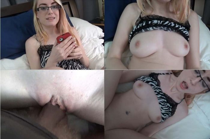 Family Therapy Pov Creampie
