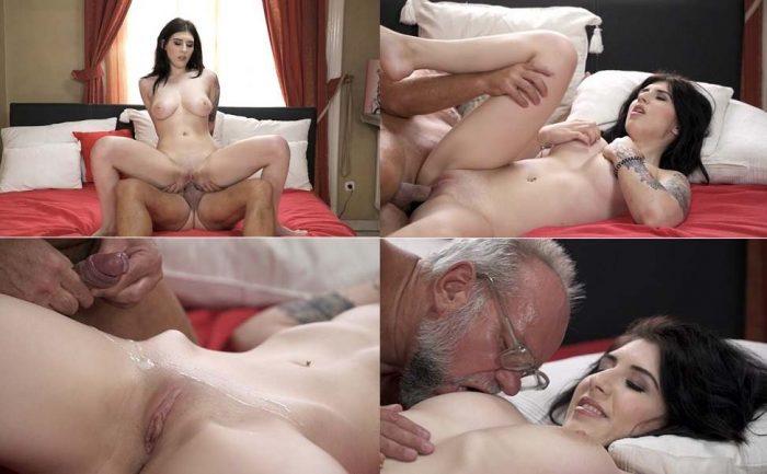 Granddaughter sex stories