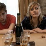 French Incest – Little Brother lost virgin with his Sister SD mp4 [ Pascal Arnold/Jean-Marc Barr]