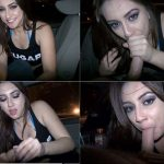 Mandy Muse – Daddy I Can't Wait – Lets Do It In The Car HD mp4 [1080p/2018]