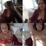 Diane Andrews Fetish Queen – Mommy's Tipsy Again FullHD mp4 [1080p/2016]