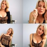 MoRina – Mommy Tells You a Naughty Bedtime Story HD mp4 [720p/American / Chattanooga TN/2018]