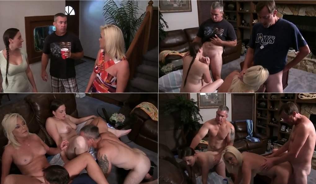 men nude sex old