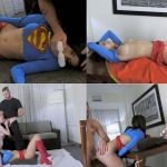 XXXTREMECOMIXXX – Shavelle Love & Penny Lay – Tricking Supergirl FullHD mp4 [1080p/2018]