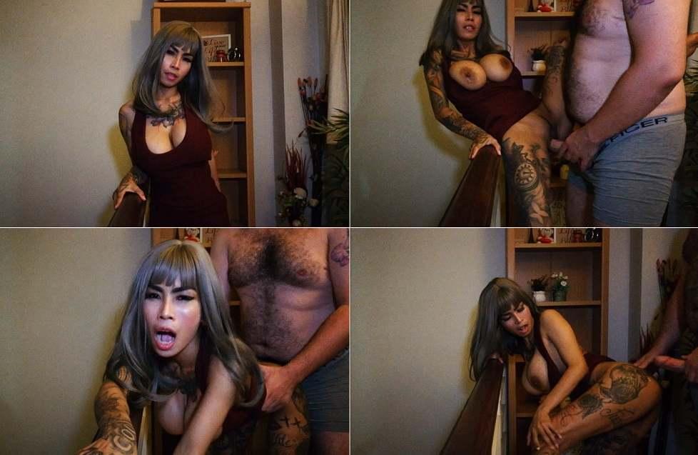 Thai daughter porn