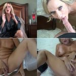 Jodi West – A Creampie For Mother – POV Family Porn Video FullHD mp4