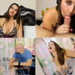Madisin Lee – Home Alone With Stepmom Trilogy – Three Incest Video Scenes FullHD mp4