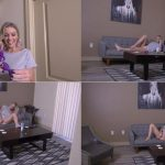 Kenzie Taylor – Caught Playing With Toys – Son spying his Mom HD mp4