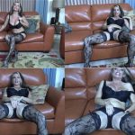 Goldie Blair – Mummy's valentine HD mp4 [720p/ British / ARIZONA/2018]