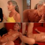 Leilani Lei, Aiden Valentine – Prom Night: An Intimate, Romantic Date Night for Mom and Son HD mp4