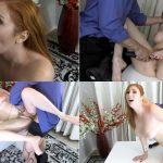 Taboo Hypno Porn – Lauren Phillips – Who's the Boss? Part 2 HD mp4