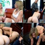 Robot and Limp Videos – Melanie Hicks and Cory Chase – Frozen Faces HD mp4