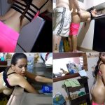 Lissie Belle – Nephew Takes Advantage Of The Situation HD mp4 [720p/Colombian / Belle Land/2018]