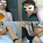 Primal's Darkside Superheroine – Lily Adams – Warrior Girl Violated and Exposed XXX HD mp4