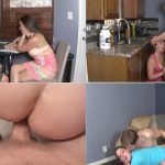Family Therapy – Say Yes your Mommy – Melanie Hicks FullHD mp4