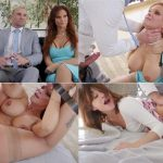 Stirling Cooper, Syren de Mer, Isabella Nice – Step-Mother & Teen Slut Educated in Anal Submission SD mp4 January 4, 2019