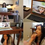 Step-Dad Catches Me Masturbating – Rose LeBeau HD mp4 [720p/American / Capital Of The World]