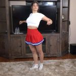 Premium Family Porn – Teen Cheerleader Gets Caught With No Panties On By Her Older Bro FullHD avi [720p/2019]