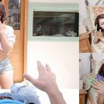 Valentina Jewels – Doppelganger Banger – Fuck my Sister when she speak with her BF HD mp4 [720p/2019]