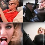 POSSESSED MOM chapter5 – Mom, mommy, naughty mom cums hard SD mp4