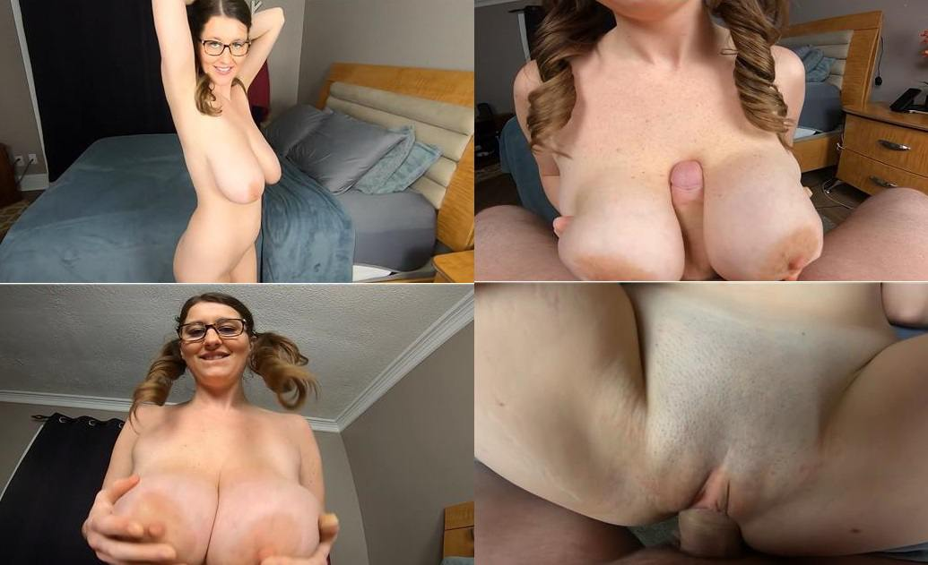 KCupQueen – Mommy Bot POV – Mommy roleplay, titty and face slapping HD