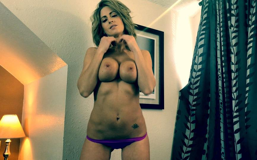 Milf_Lacey – Taboo Vid for Brother Part II 4k [2016p/Broncos Country]