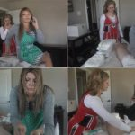 Domination for Your Own Good – Son, That Was Ex Lax, Not Candy! – Crazy Family situation FullHD mp4