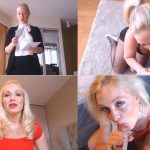 Canadian Family – Missbehavin26 – When Blackmailing Fires Back HD mp4