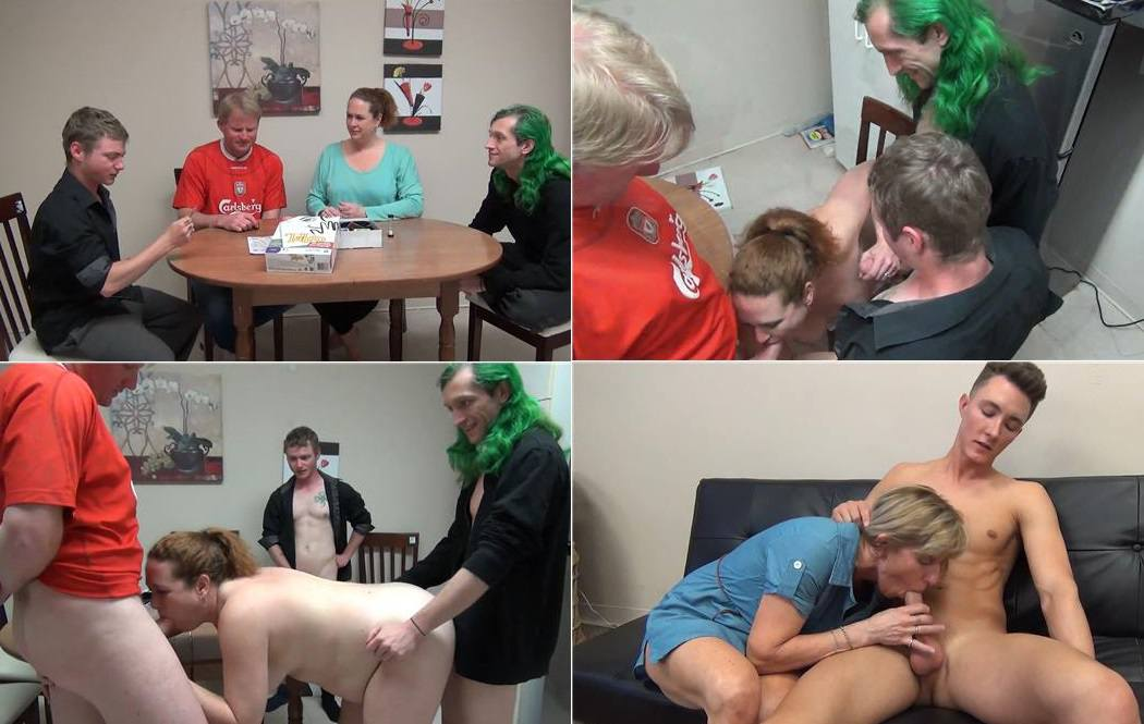 Taboo Fantasy – Mother Fuckers 12 – 4 Best Incest Video Mommy with Son FullHD mp4 [1080p/2019]