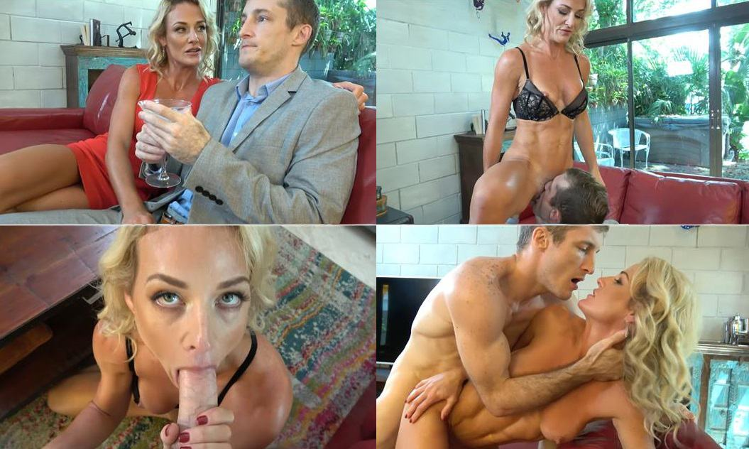 Touch my Wife Sydney Hail – Wife Earns My Commission – taboo manipulation FullHD mp4 [1080p/2019]