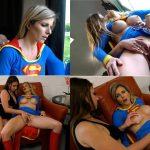 Cory's Super Heroine Adventures – Cory Chase, Ivy Rose in Super Gurl vs Pheromenia – transformation fetish HD avi