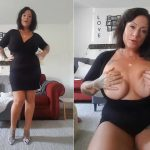 British Family – Tattooedbustymia – Mum and Son Mutual Masturbation – BBW Mom, Masturbation Encouragement FullHD mp4