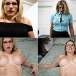 Jerky Wives – Cory Chase – Mommy Says Shut Up and Fuck Me FullHD mp4 1080p