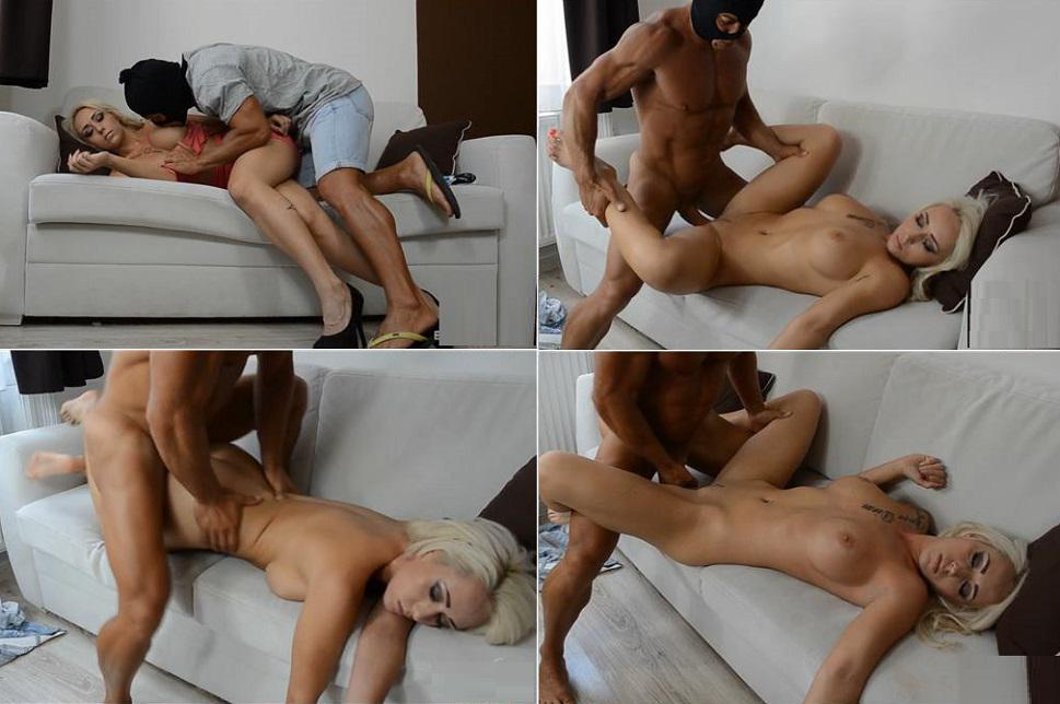 Scandal Hungarian Porn – Christinas Diaries – Attacked by the limp gun – Hypnosis Porn Part 1