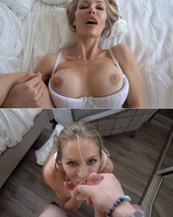 [Incest 2019] Nicole Aniston – Unclasp Her Stepmom Cooch – Three Incest Scenes HD mp4 720p