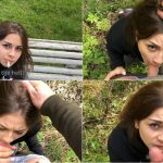 [Incest 2019] Russian Taboo – Daughter You are Smoking? – lolly_lips HD avi
