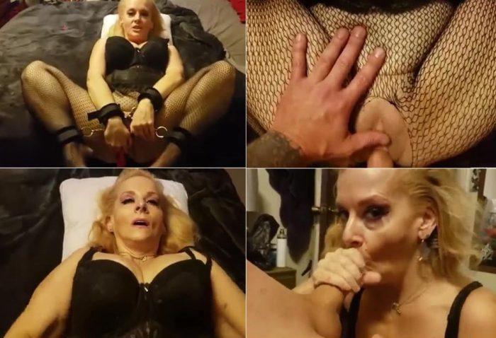 Mom Masturbating Caught Son