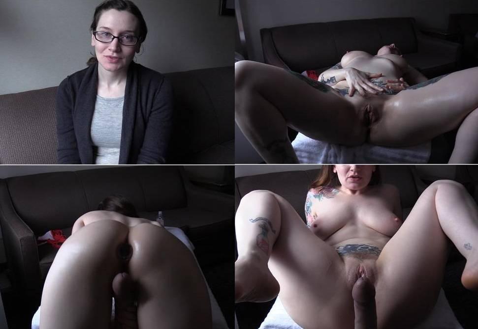 Bettie Bondage – Nuru Massage For Mom - anal creampie FullHD
