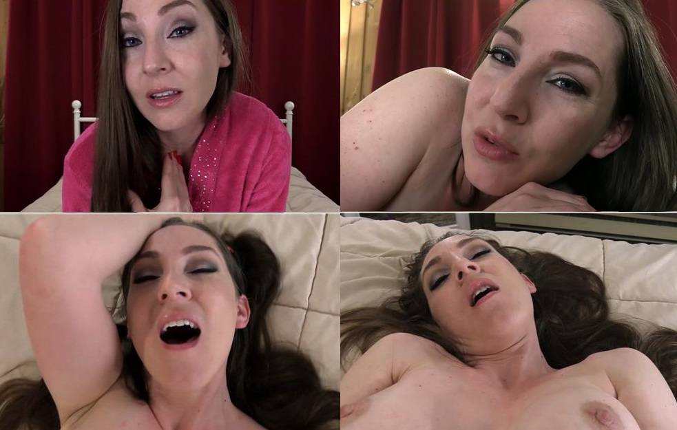 Princess Kinky Kristi – Put A Baby Inside Of Mommy - Virtual Family Porn FullHD mp4