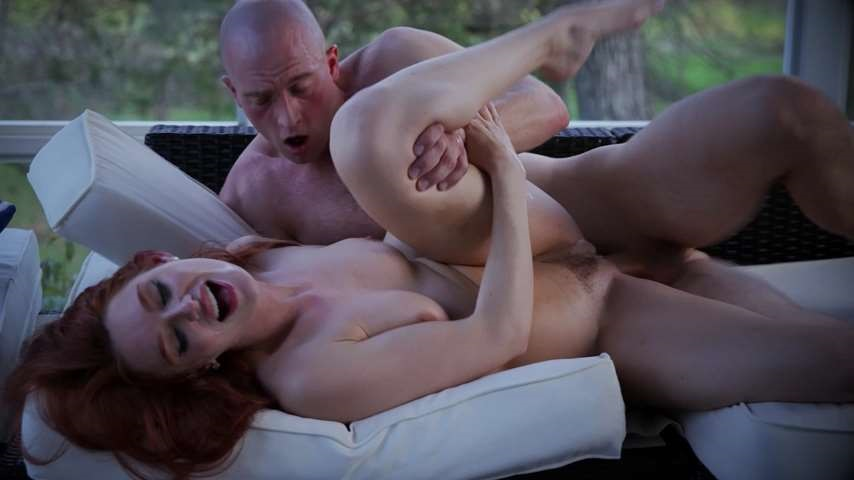 Lacy Lennon - My Redhead Sister fucked Me OFF - Small Sister wants to help Me Out SD mp4